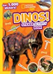 National Geographic Kids Dinos Sticke...