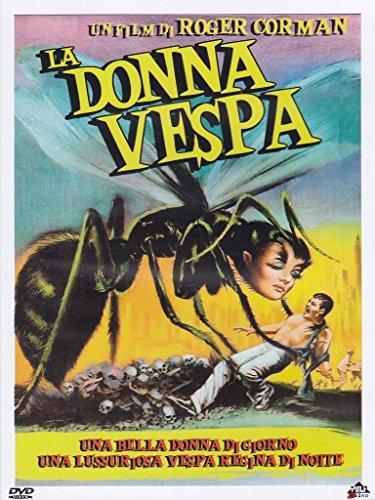 La Donna Vespa