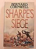 Bernard Cornwell Sharpe's Siege