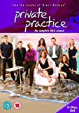 Private Practice - Season 3 [DVD]