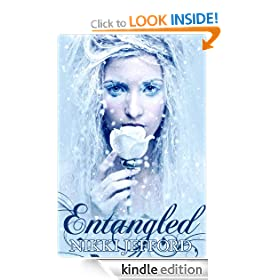 Entangled (Spellbound Trilogy #1)