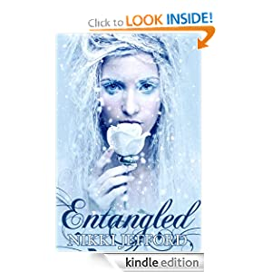 Kindle Daily Deal: Entangled (Spellbound #1), by Nikki Jefford. Publication Date: February 19, 2012