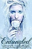 Entangled, YA Paranormal Romance (Spellbound Trilogy, #1)