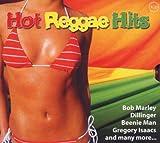 Various Artists - Hot Reggae Hits