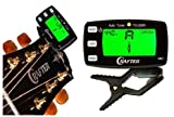 Crafter TG200K Chromatic Headstock Tuner