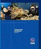 Padi Underwater Naturalist Book