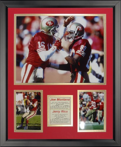 legends-never-die-san-francisco-49ers-montana-rice-framed-photo-collage-16-x-20
