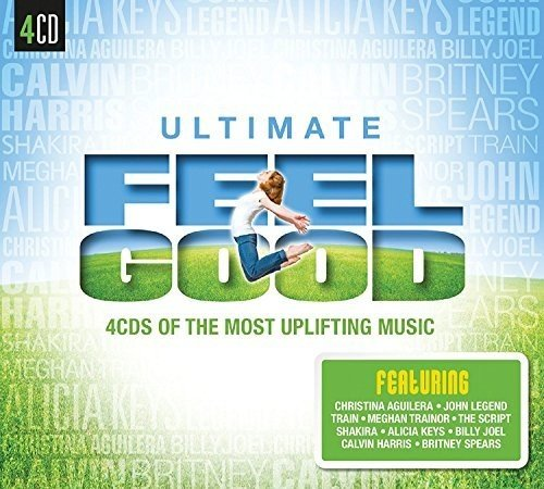 Ultimate... Feelgood [4 CD]