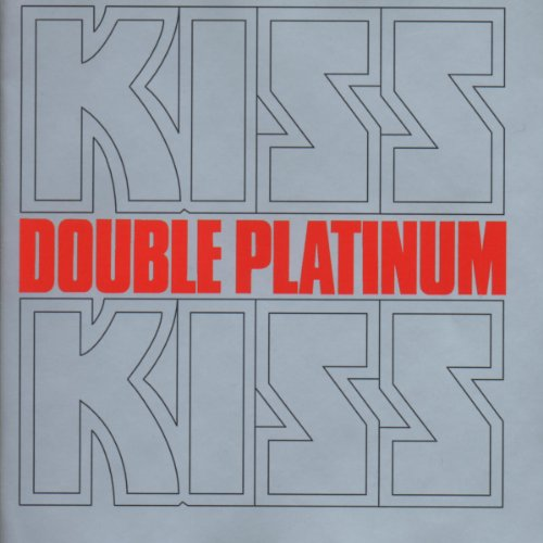 Double Platinum (Remastered) (Kiss Double Platinum Japan compare prices)