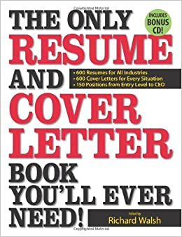 CareerPerfect® - Resume Writing Help: When a Cover