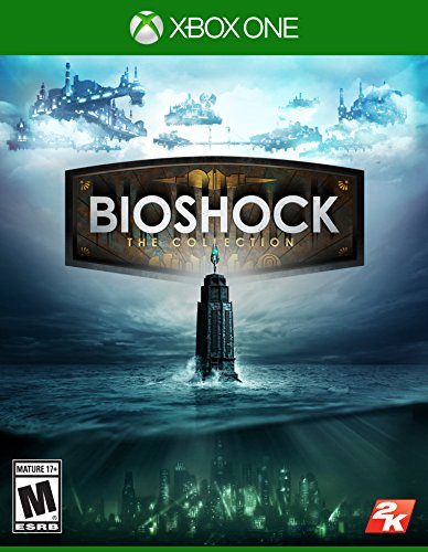 BioShock-The-Collection-Xbox-One