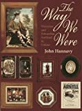 img - for The Way We Were: Victorian and Edwardian Scotland in Colour book / textbook / text book