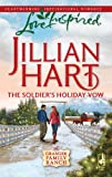 The Soldier's Holiday Vow (Granger Family Ranch Series #1) (Love Inspired #529)
