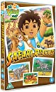 Go Diego Go: Safari Rescue [DVD]