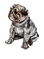 Alexandra House Elemento Decorativo Bulldog