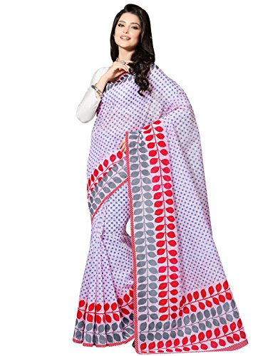 Roopkala Silks & Sarees Cotton Saree (Bp-101 _Pink)