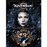 Kamelot -One Cold Winter&#39;s Night (2 DVDs + 2 CD)