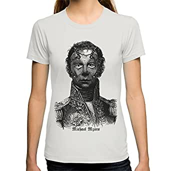 society6 s michael myers t shirt x large