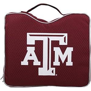 Coleman COL-03323061111 Texas A&M Aggies NCAA Bleacher Cushion by COLEMAN