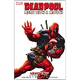 Deadpool: Merc With a Mouth: Head Trippar Victor Gischler