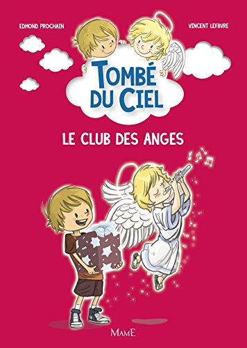 Le club des anges