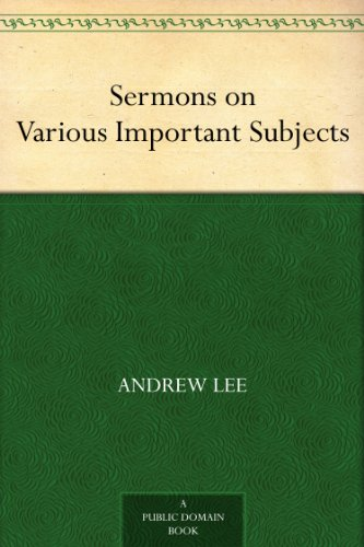 Great Stuff on Amazon on sermon preparation and Bible Study