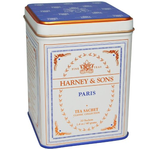 Harney and sons paris