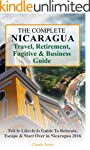 The Complete NIcaragua Travel, Retire...