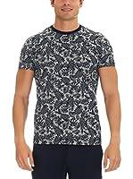 GALVANNI Camiseta Manga Corta Kurbatov (Gris)