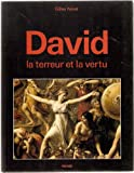 David: La terreur et la vertu (French Edition) (2856202977) by Gilles Neret