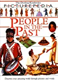 People in the Past (Picturepedia) by Mulvihill, Margaret: Margaret Mulvihill