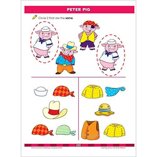 BIG-Kindergarten-Workbook