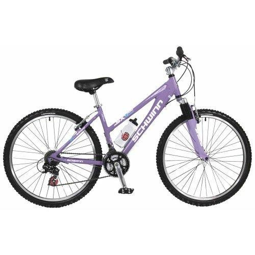 Schwinn Women's SX2000 Bicycle (Purple)
