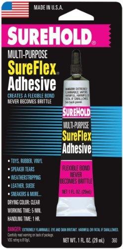 Sureflex Multi-Purpose Adhesive-28.35 Grams