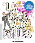Criterion Collection: La Cage Aux Fol...