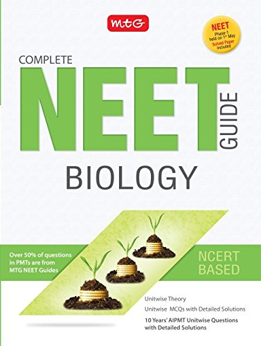 Complete NEET Guide: Biology