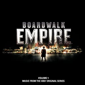 'Boardwalk Empire: Volume 1' soundtrack