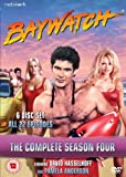Baywatch - The Complete Fourth Series [DVD]