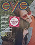 img - for EYE Magazine April 1968 Vol. 1 No. 2: Big Fat Poster - Who's Atop the Rock Pile? book / textbook / text book