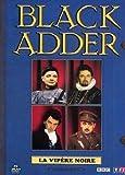 Blackadder, la vipère noire : L'Intégrale de la série - Coffret Digipack 5 DVD