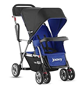 Joovy Caboose Ultralight Stroller, Blueberry