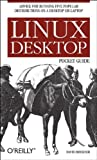 img - for Linux Desktop Pocket Guide by David Brickner (2005-10-03) book / textbook / text book