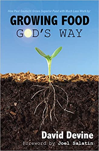 Growing Food God's way