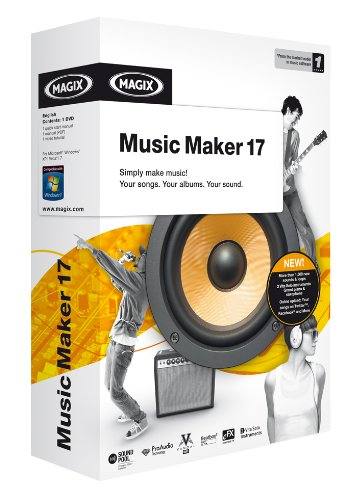 Music Maker 17