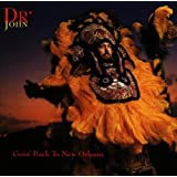 Goin' Back to New Orleansby Dr. John