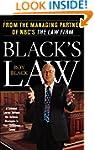 Black's Law: A Criminal Lawyer Reveal...
