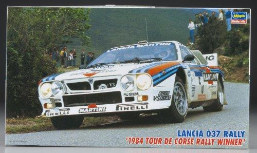 Hasegawa 1/24 Lancia 037 Rally