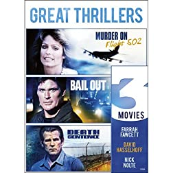 Great Thrillers