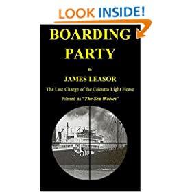 Boarding Party (The Sea Wolves)