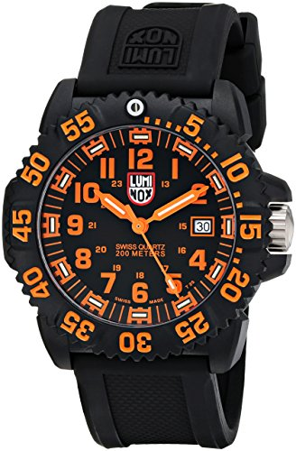 Luminox Luminox Men's 3059 EVO Navy SEAL Colormark Watch